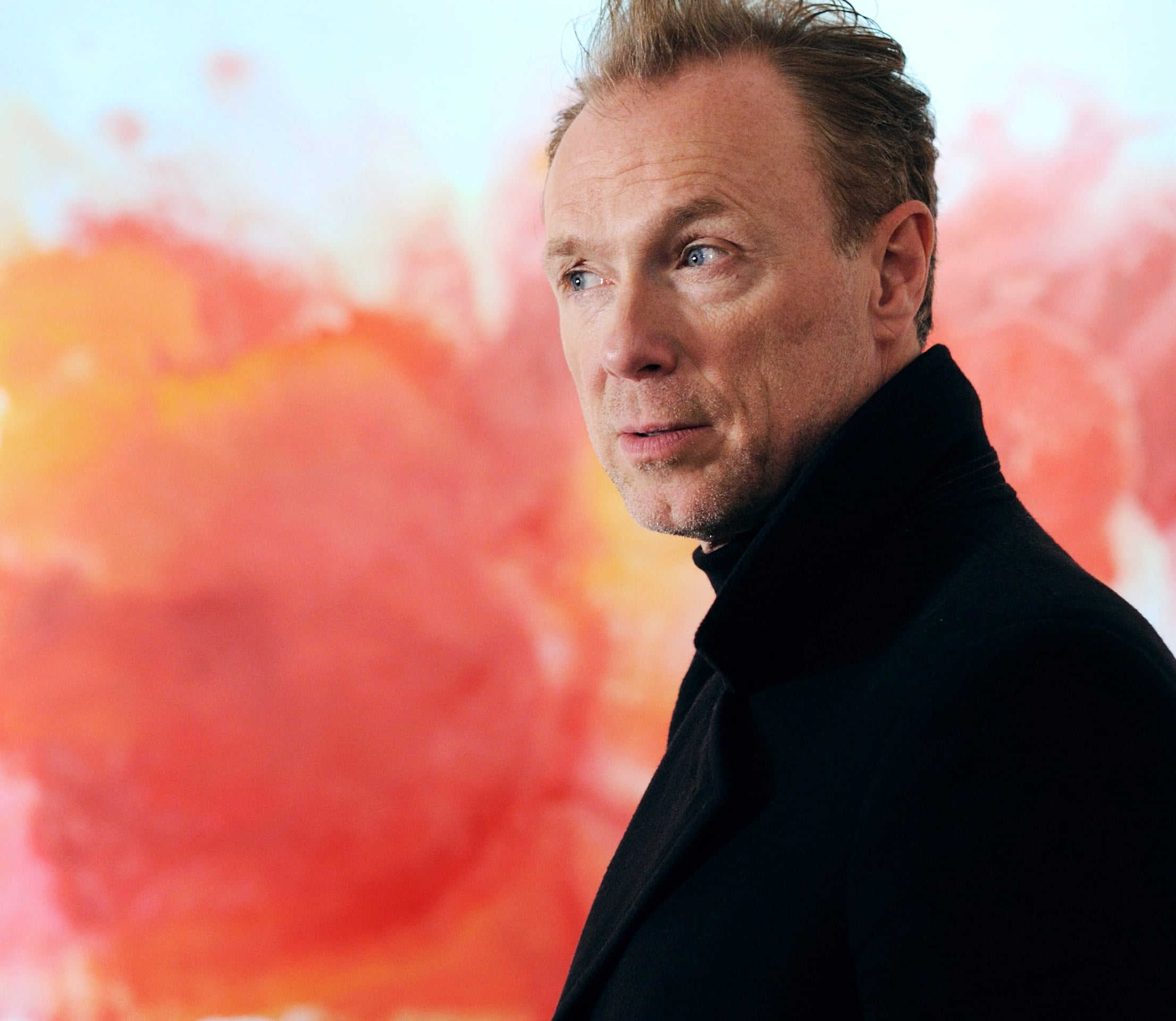 Gary Kemp-Film Art-Is 2012
