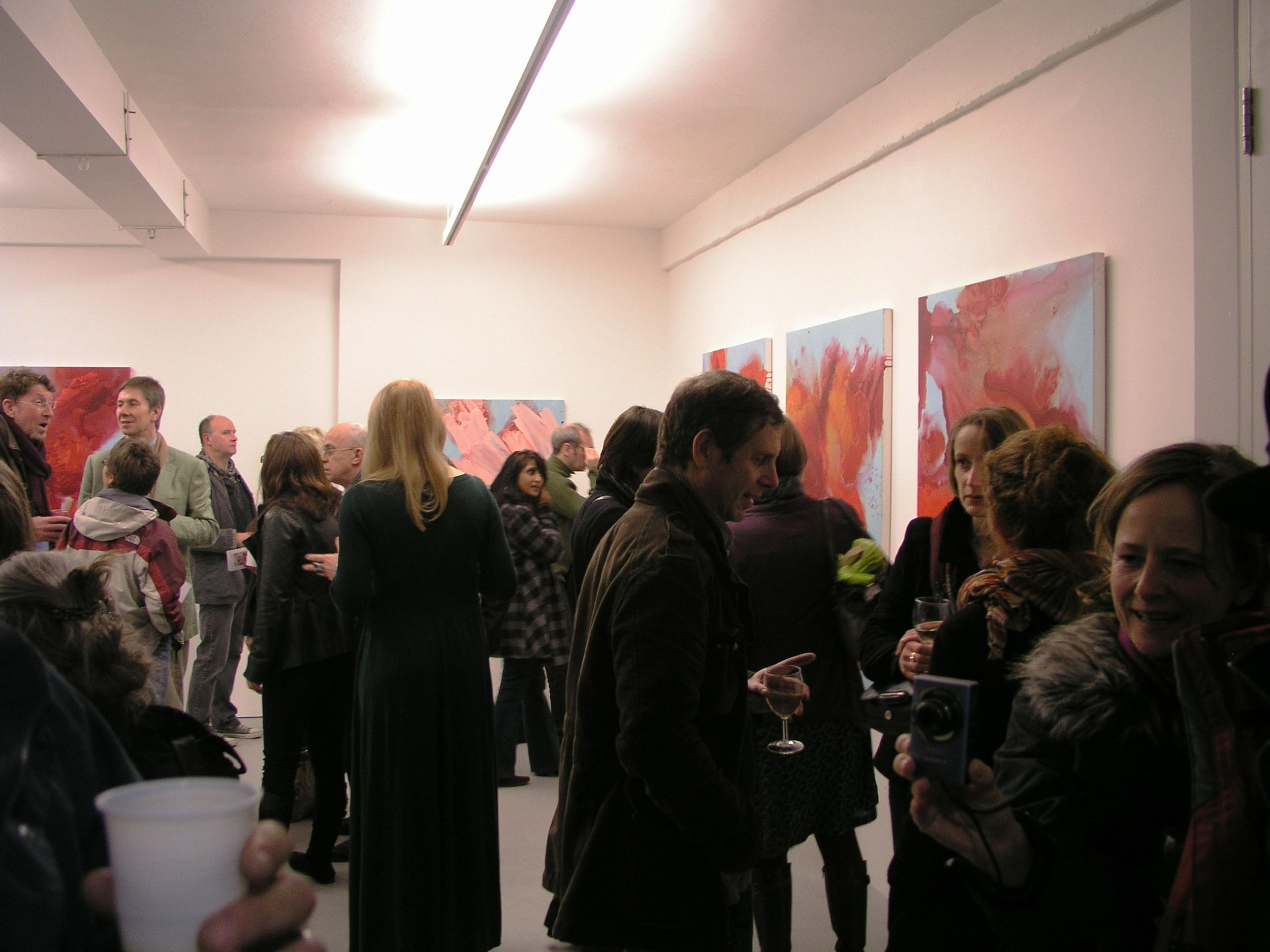 Leighton Space PV  2010