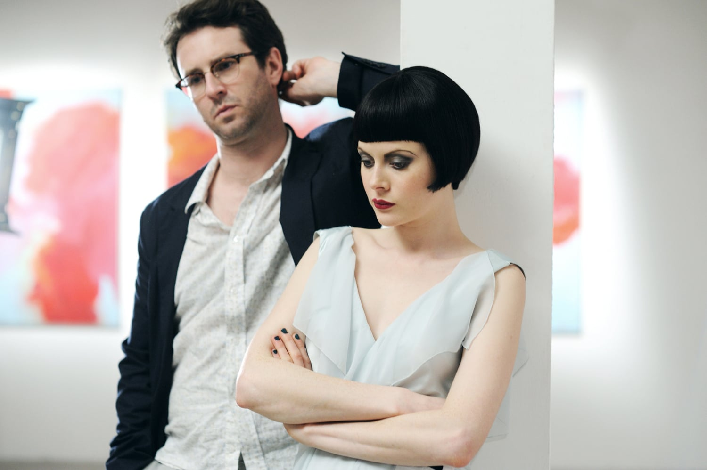 Art is … BARRY BLISS, Film Director  Apr 6, 2012