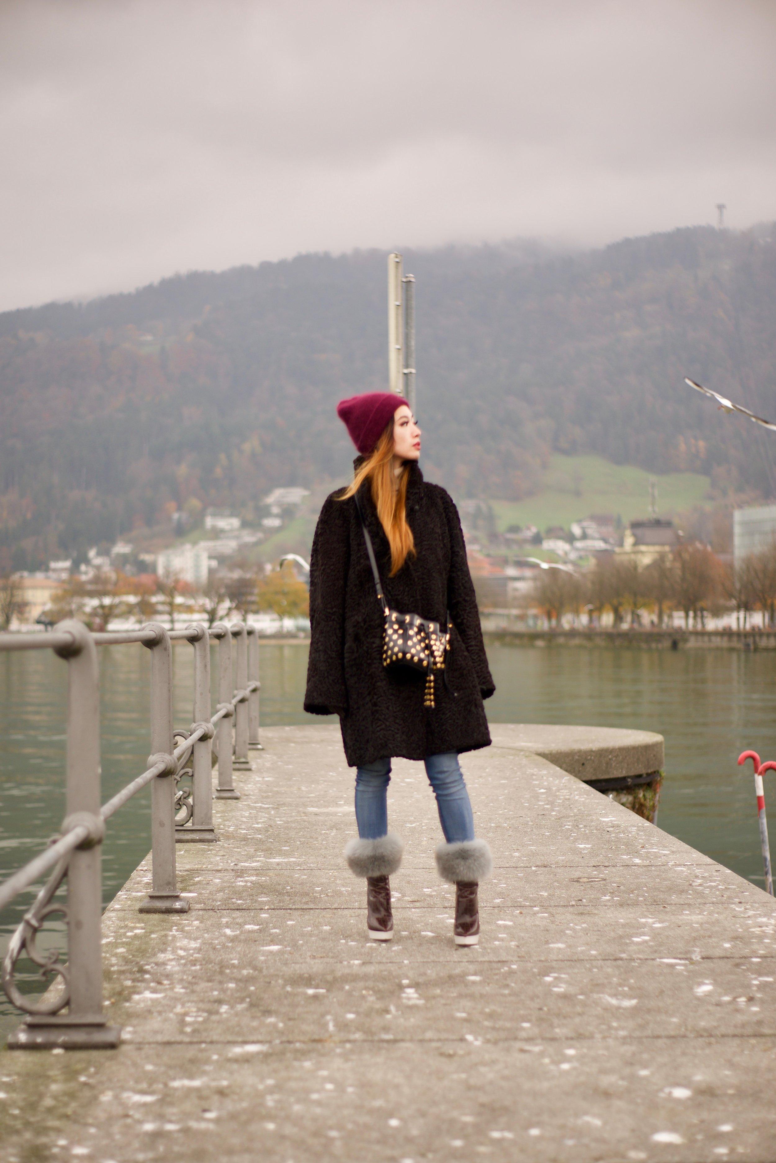 Lake Constance, Bregenz