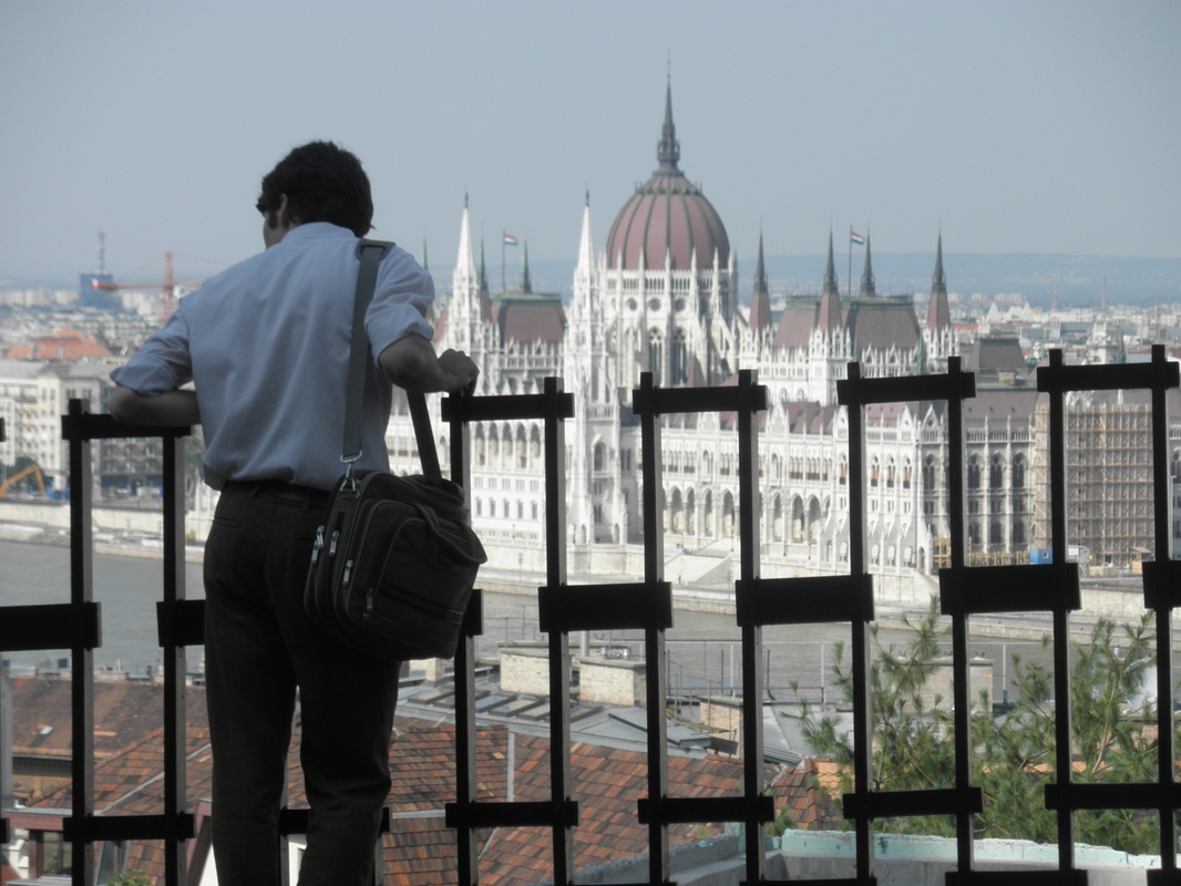 Professional development in Budapest, Hungary
