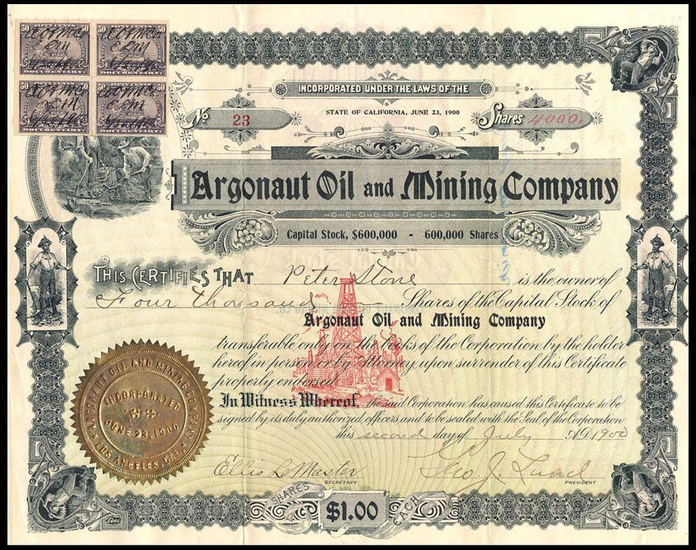 Argonaut_Oil_&_Mining_Co_stock_1900_and_rev_stamps.jpg