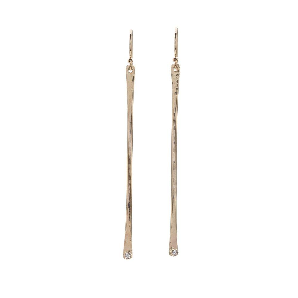 Stick Earrings