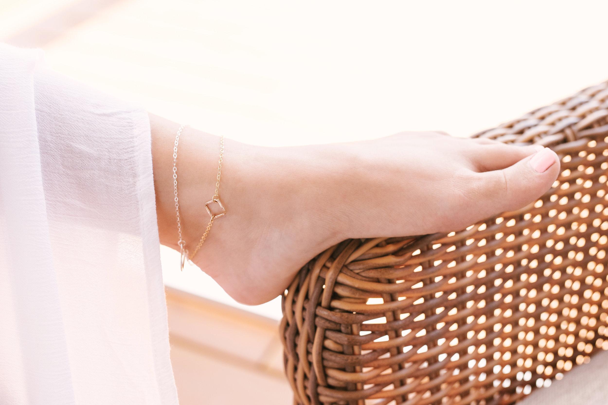 Anklets -