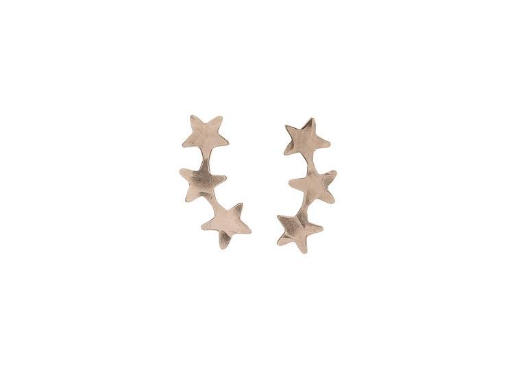 Stud Earrings -