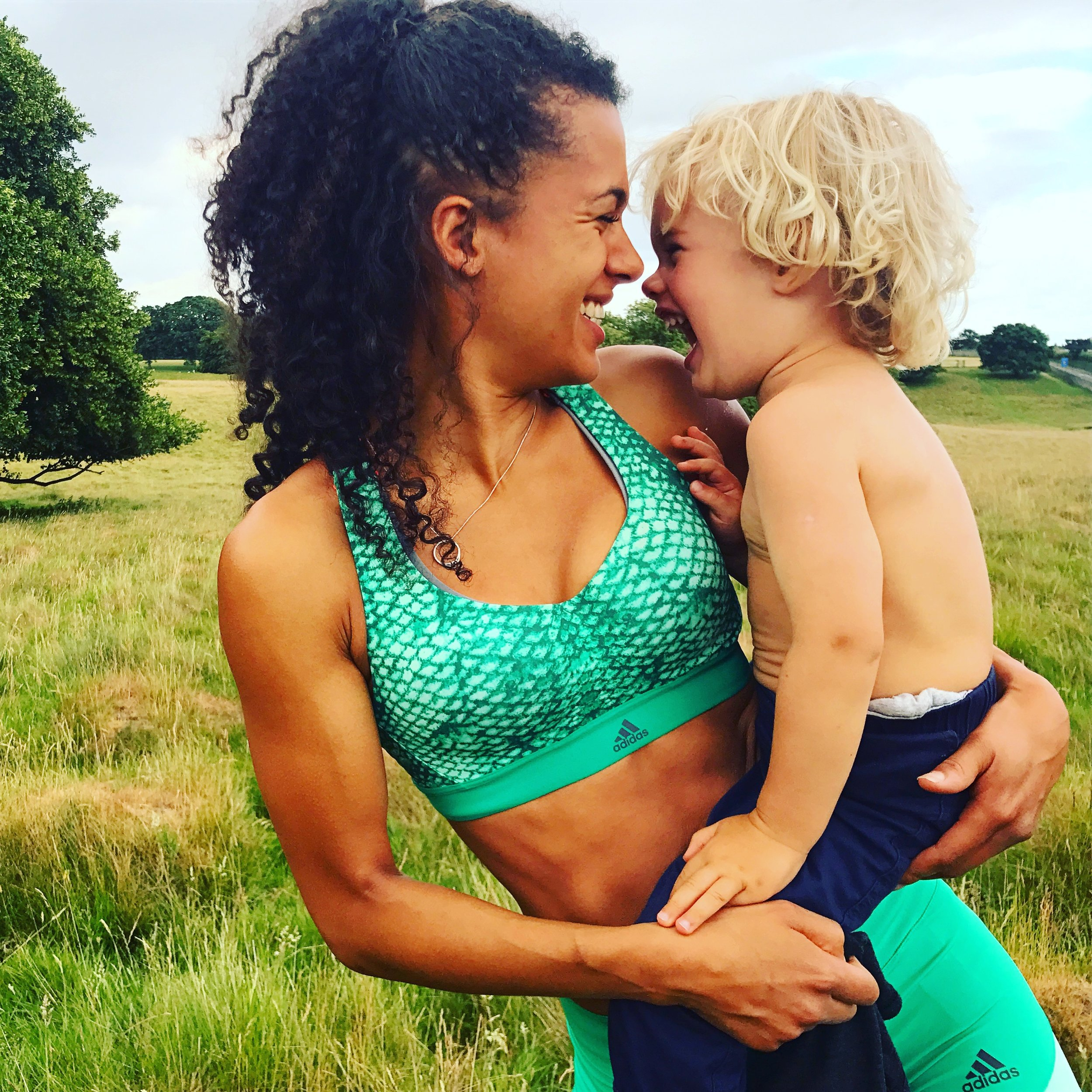 Mindful Mama Moment's - - Tip 4 -