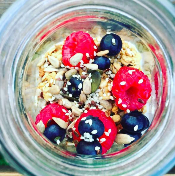 3 Ways To Make Breakfast Achievable -