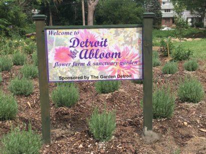 Detroit Abloom