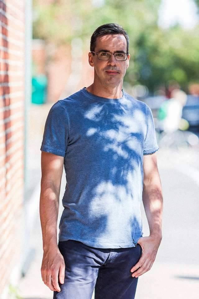 Christopher Murtagh, sound engineer