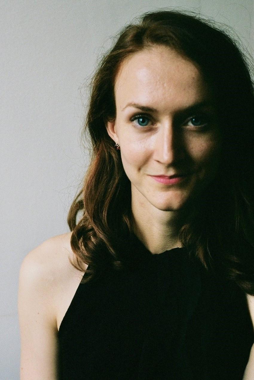 Kimberley Lynch, soprano