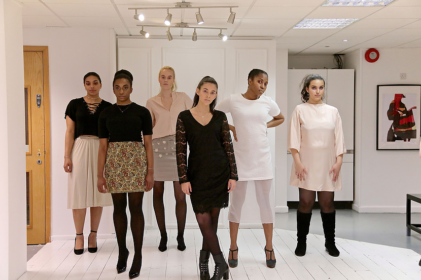 AW17 collection by Madia & Matilda