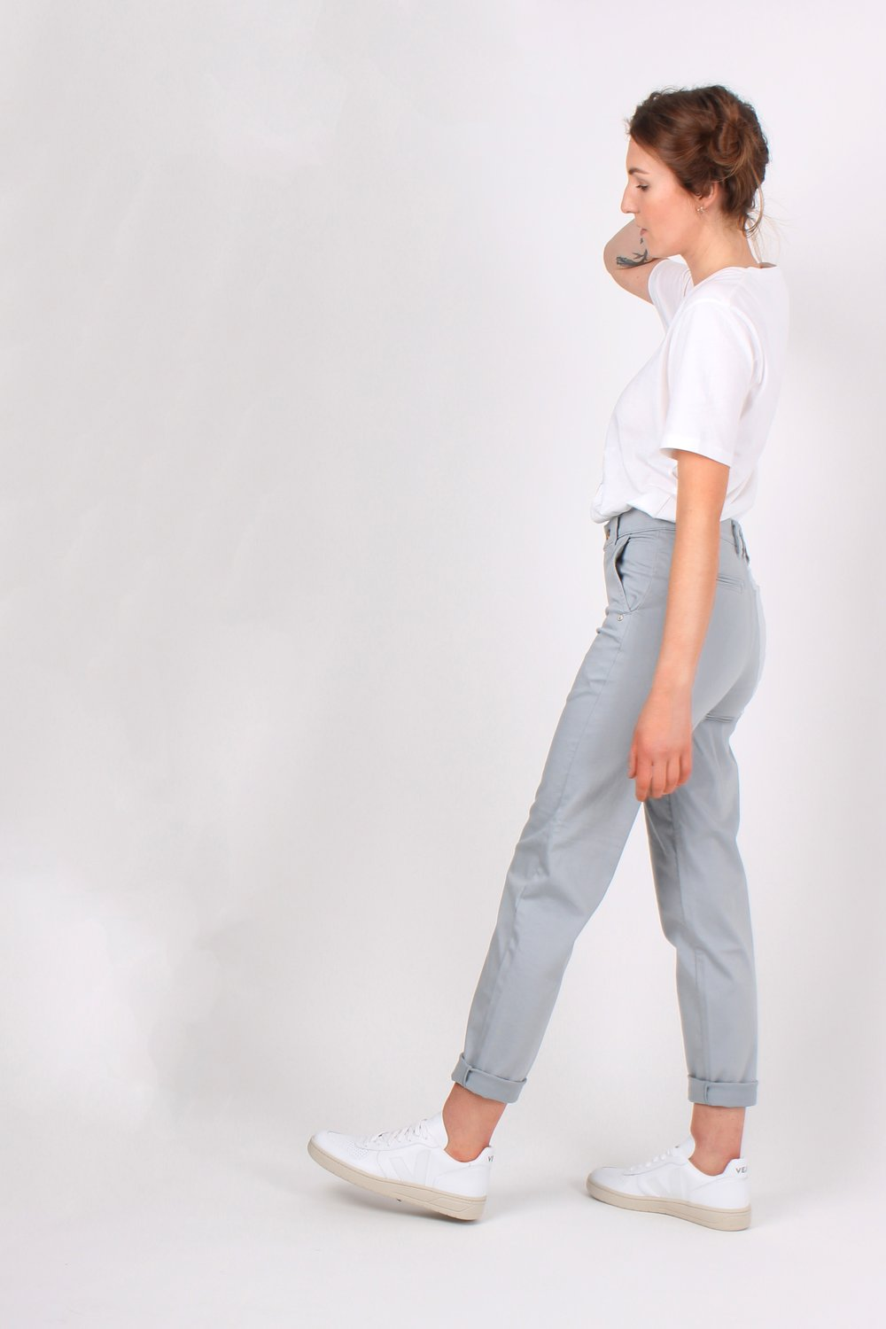 Chic chinos for the girls and guys ;)