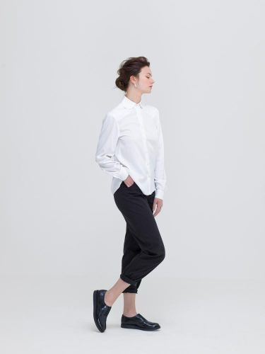 Mamoq - have a great range of sustainable tops online and you can filter your search by selecting 'vegan' under the values section.