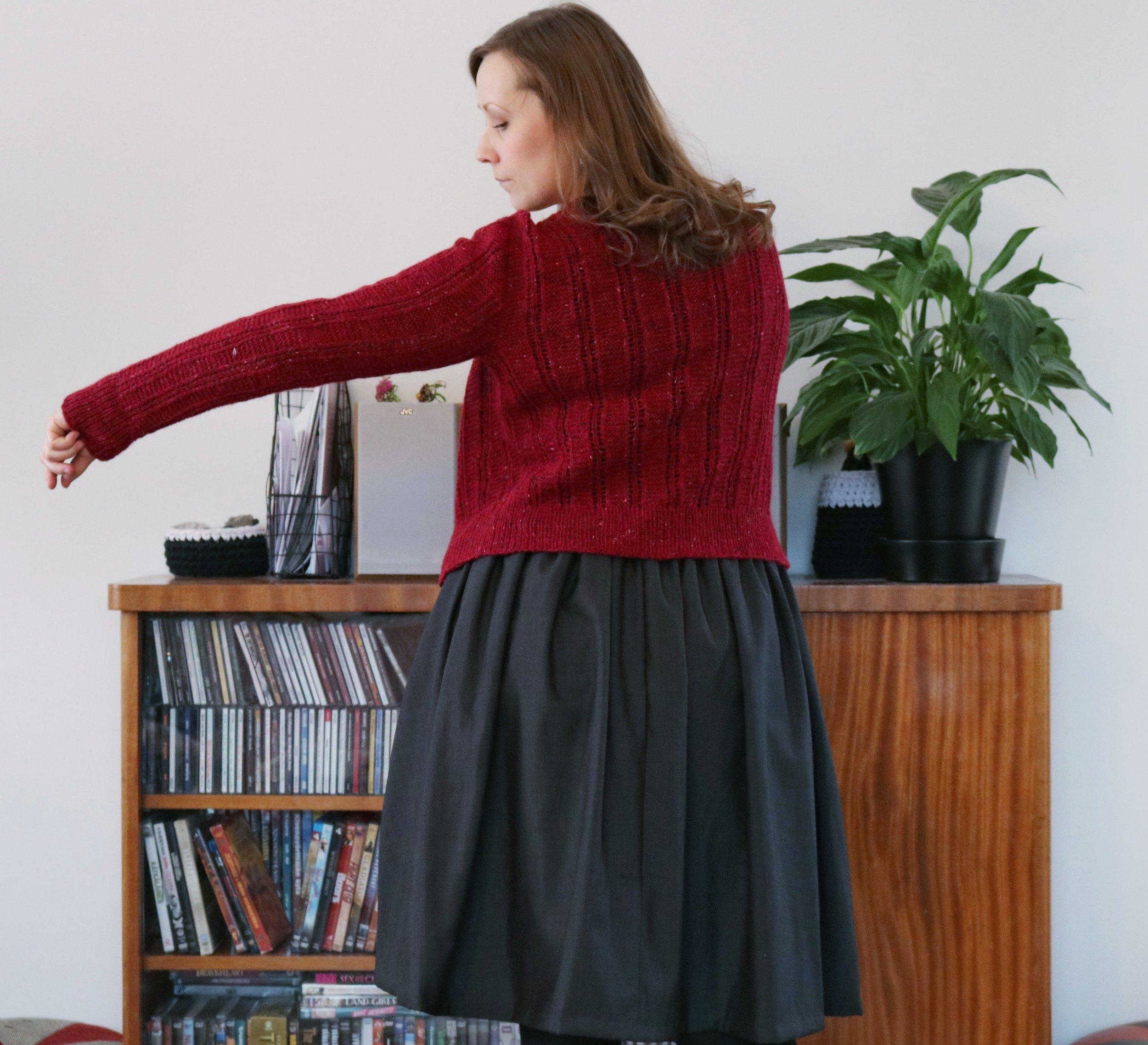 knitlish and sew - mary mead cardi back.jpeg