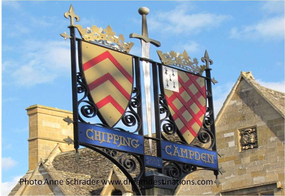 Chipping Campdem