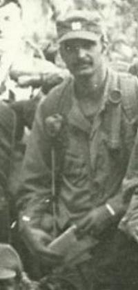 Captain Hank Schrader in Panama 1979