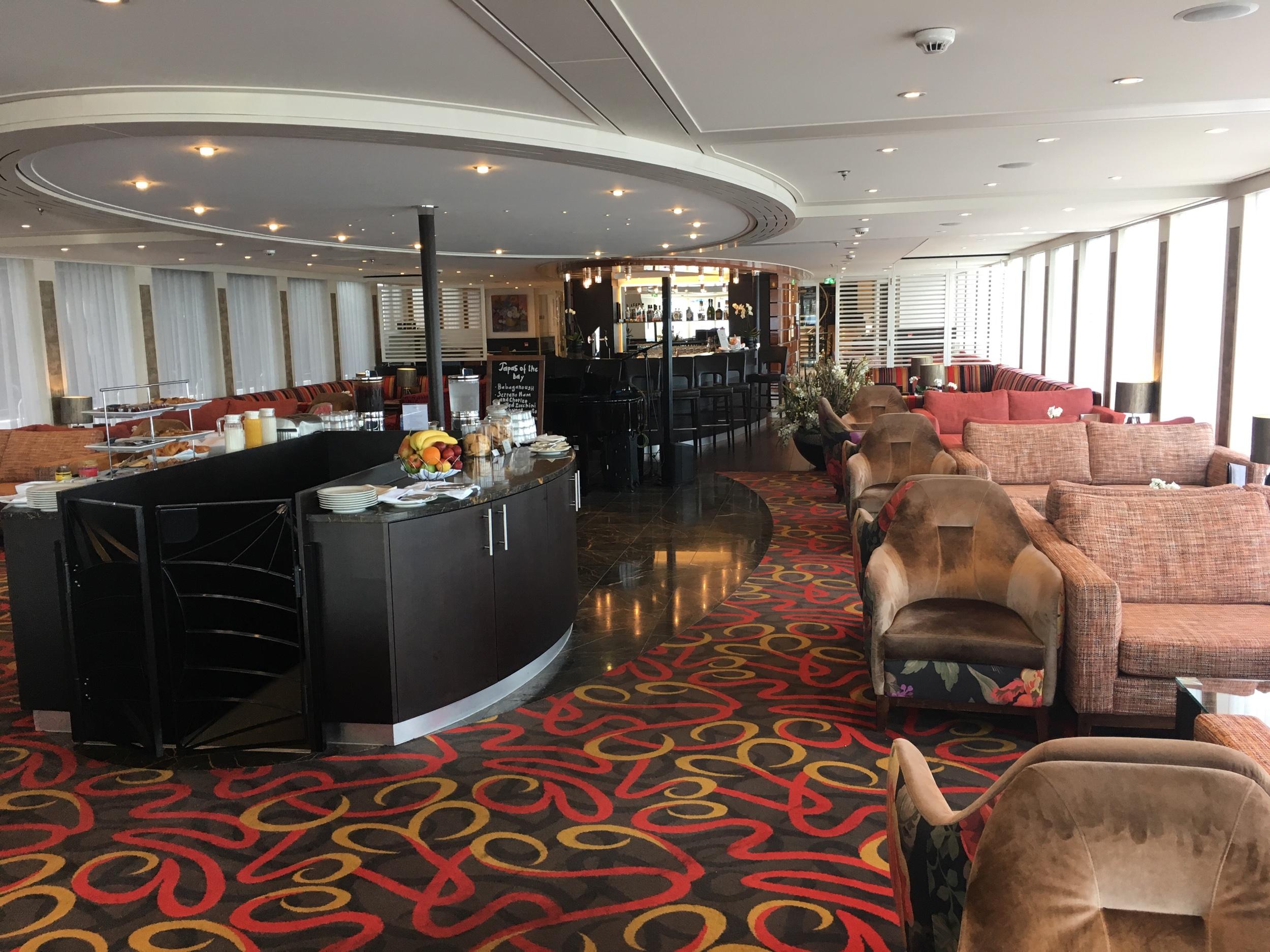 AmaSerena Lounge