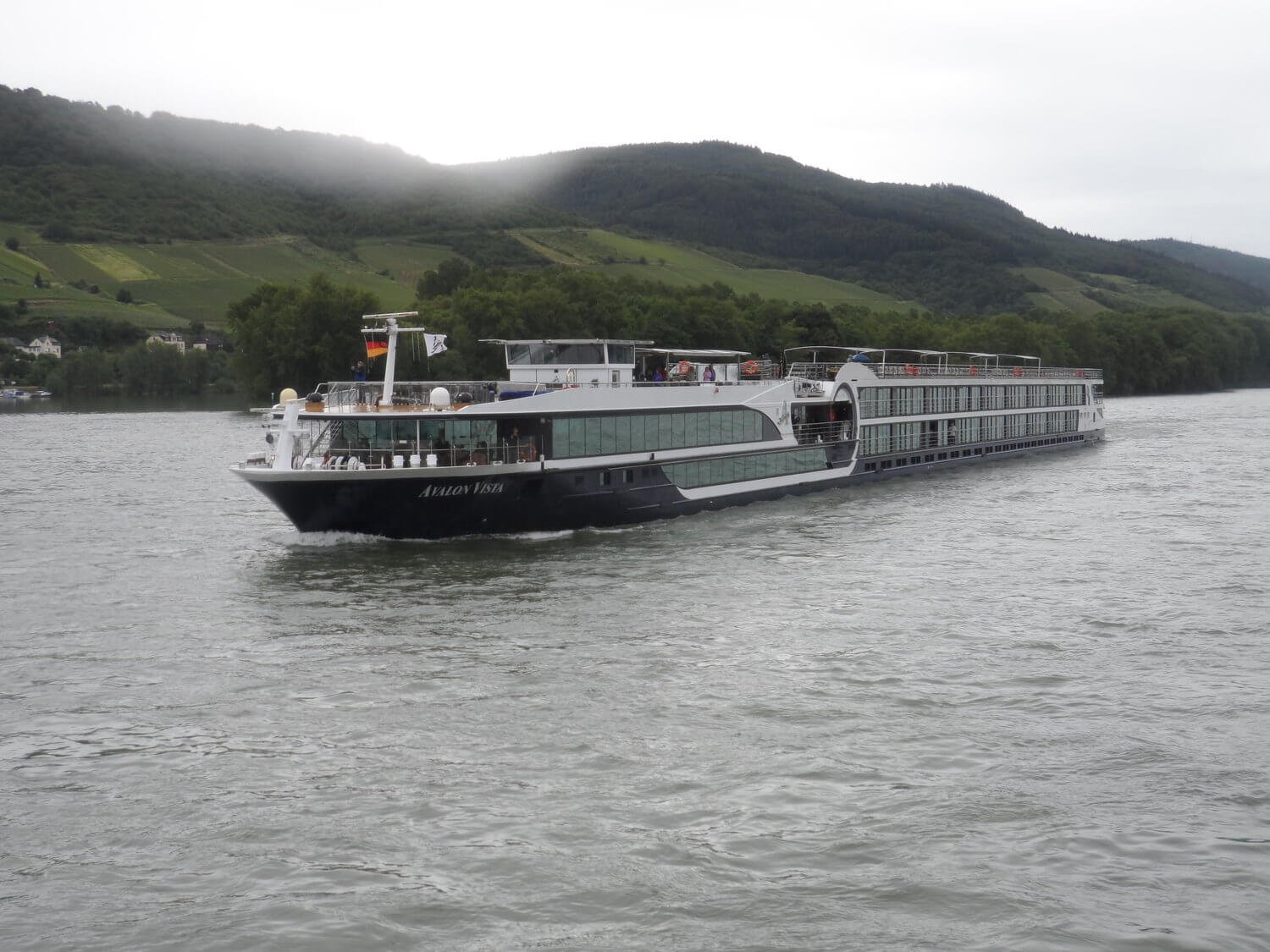 """The Avalon Destiny on the Rhine 2019 - """"Why is it so difficult to find the best European river cruise?"""" - Dream Destinations"""