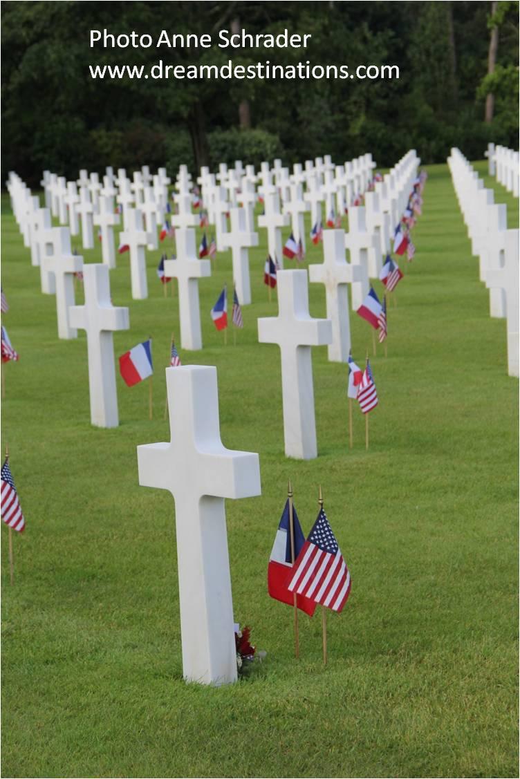 American Cemetery 2014