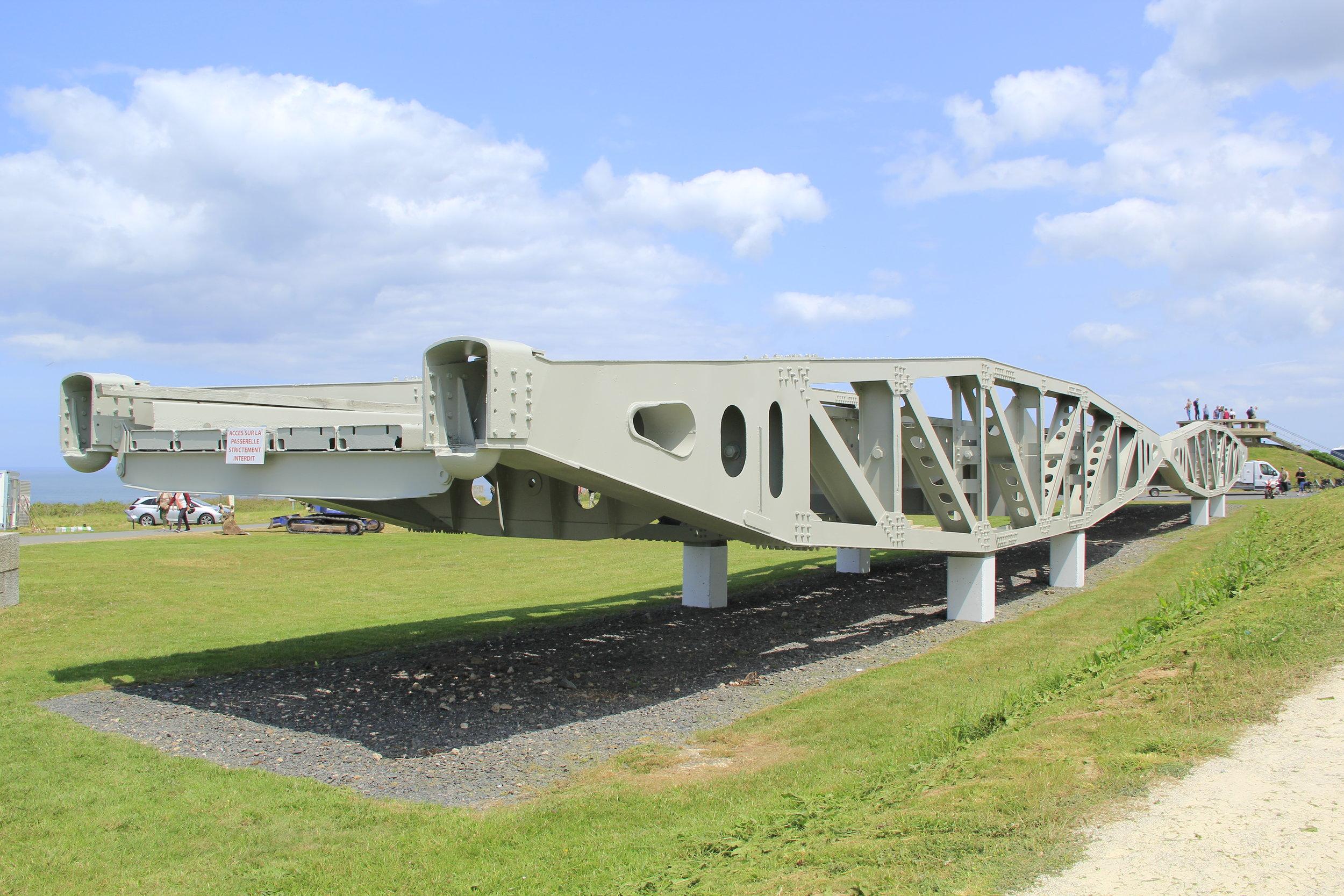 D Day Portable Bridge 2019