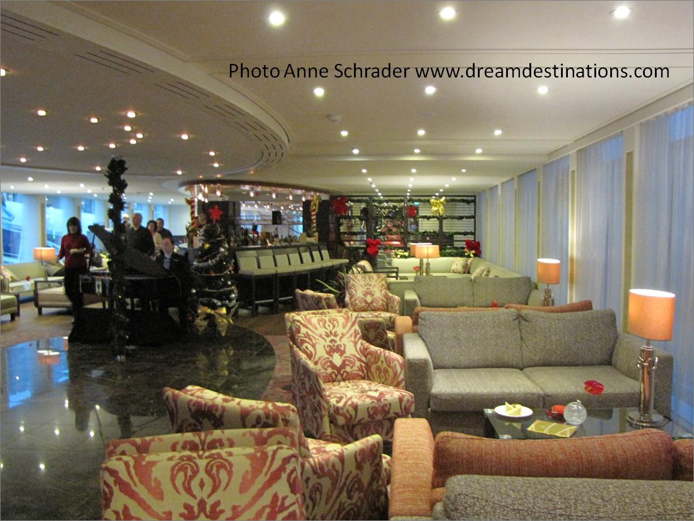 AmaCerto Lounge