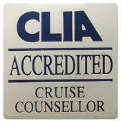 CLIA Accredited Cruise Counsellor - Dream Destinations - Hank Schrader