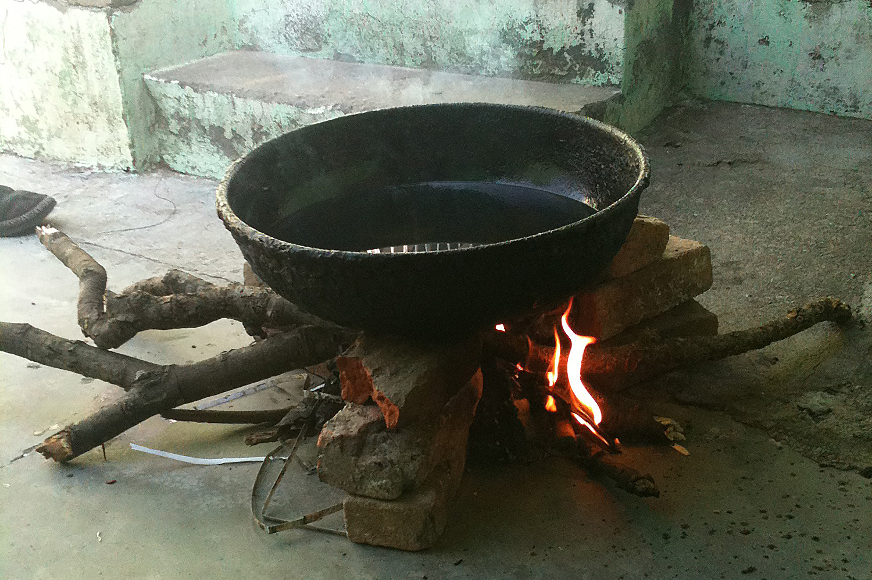 Learn To Cook Tibetan Style
