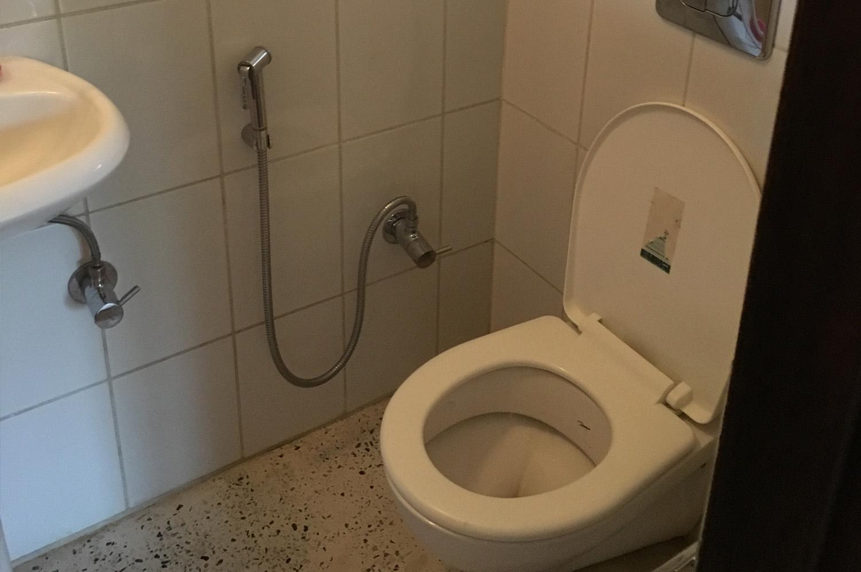 Western Style Bathrooms