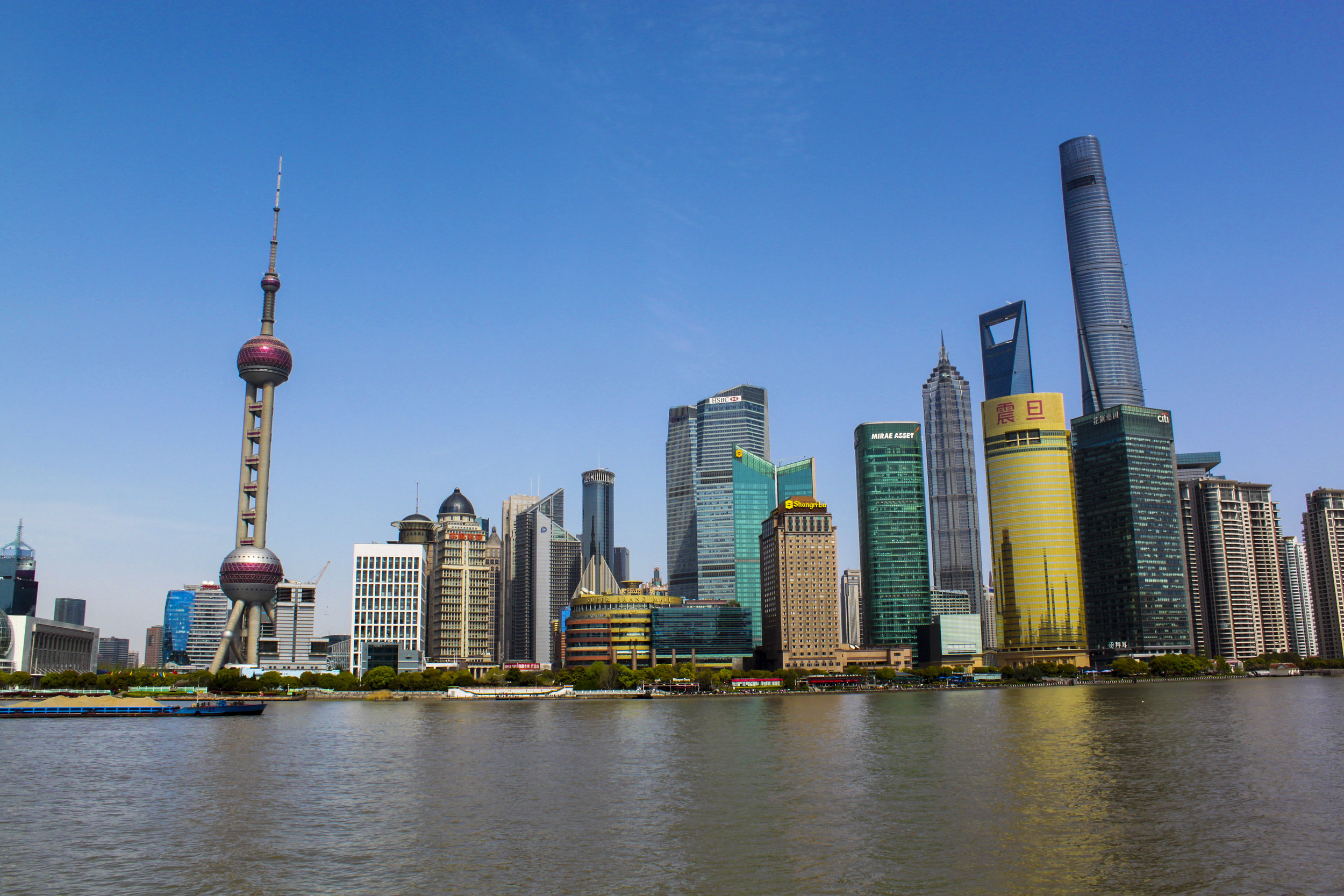 tailor-made-shanghai-sightseeing-tour-the-bund