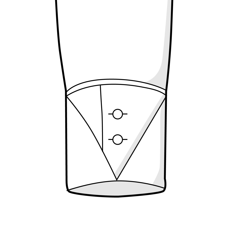 turnback/cocktail
