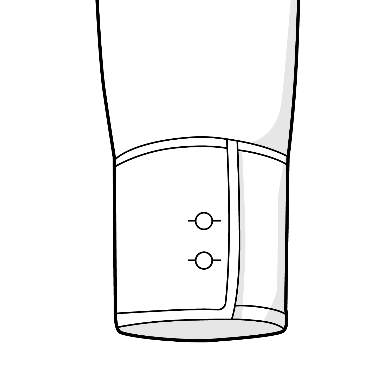 square/barrel