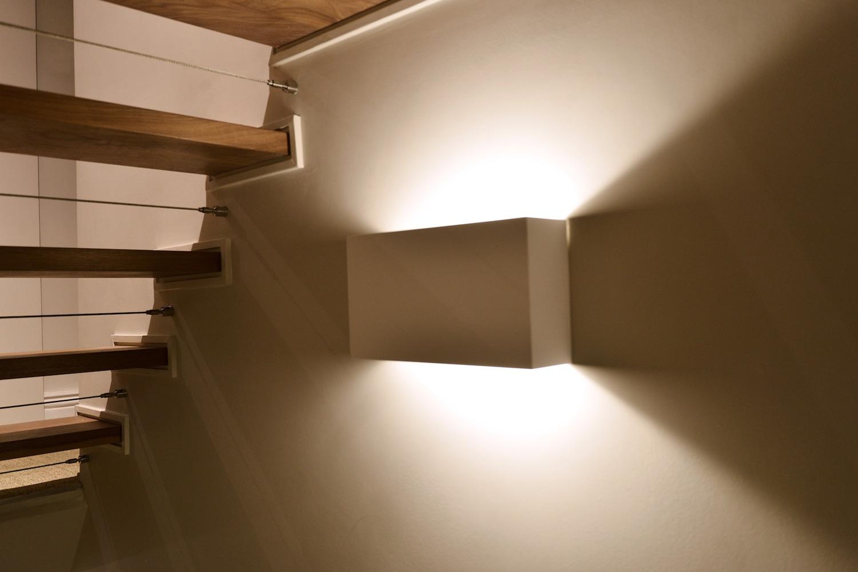 Upper tollington stair light