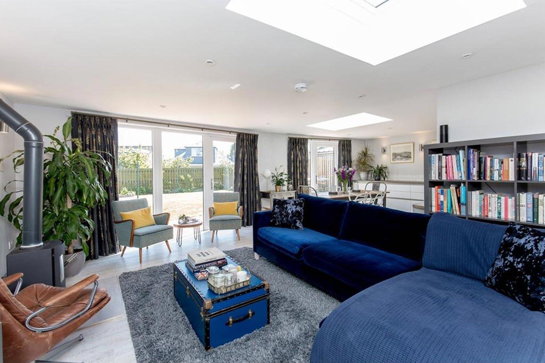 Craigleith lounge extension