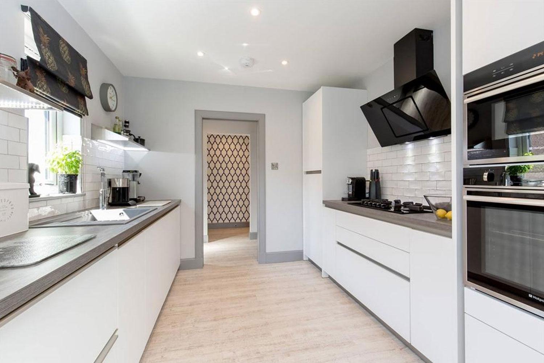 Craigleith kitchen design