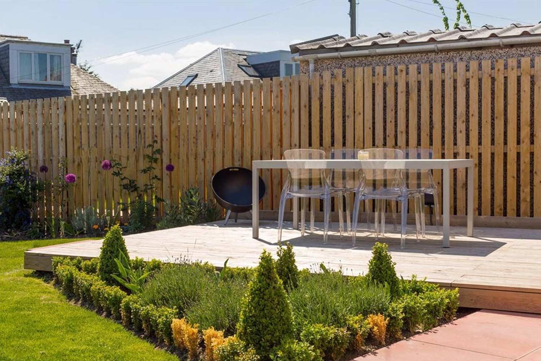Craigleith garden design