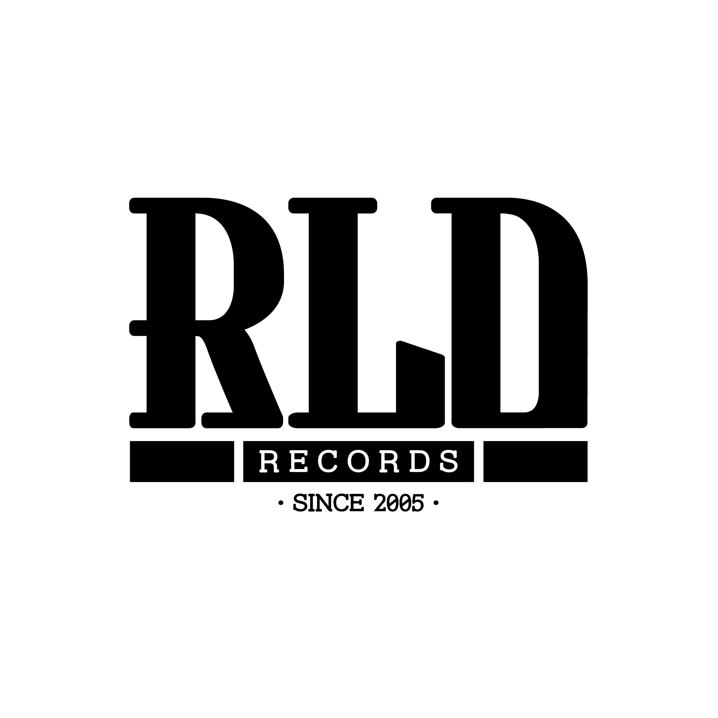 RLD RECORDS - KEEPING HIP HOP ALIVE
