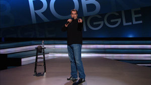 Double Down With Rob Riggle