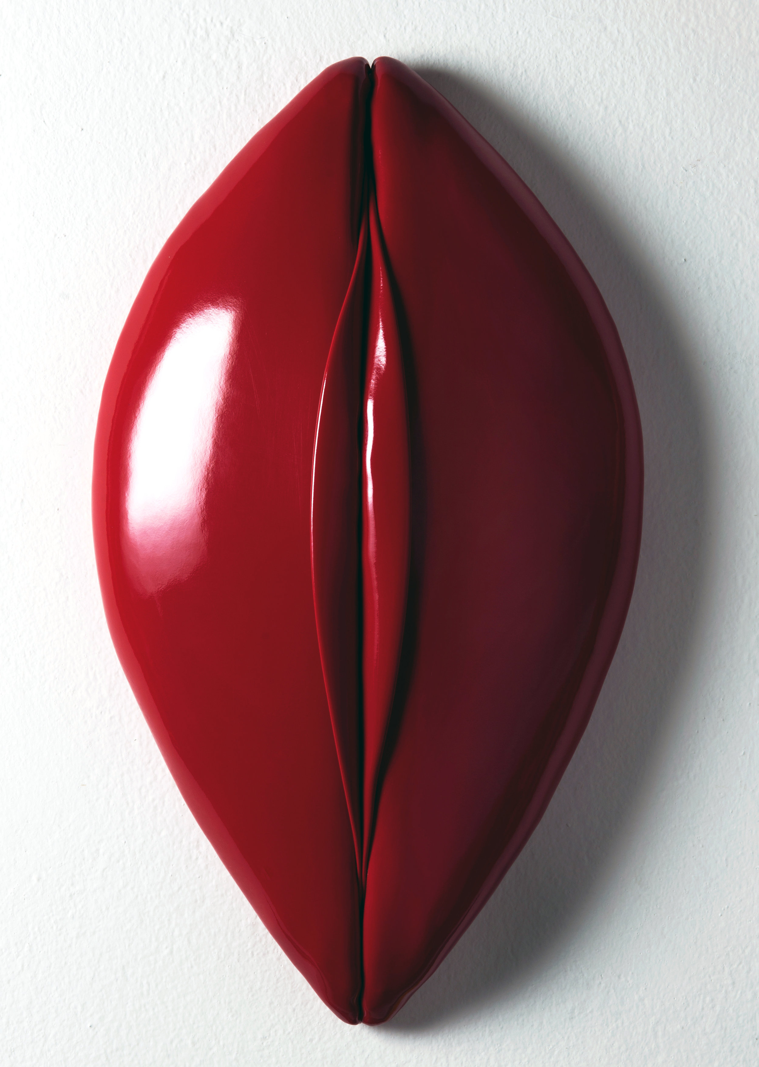 L'origine du monde (rosso) | L'origine du monde (red)