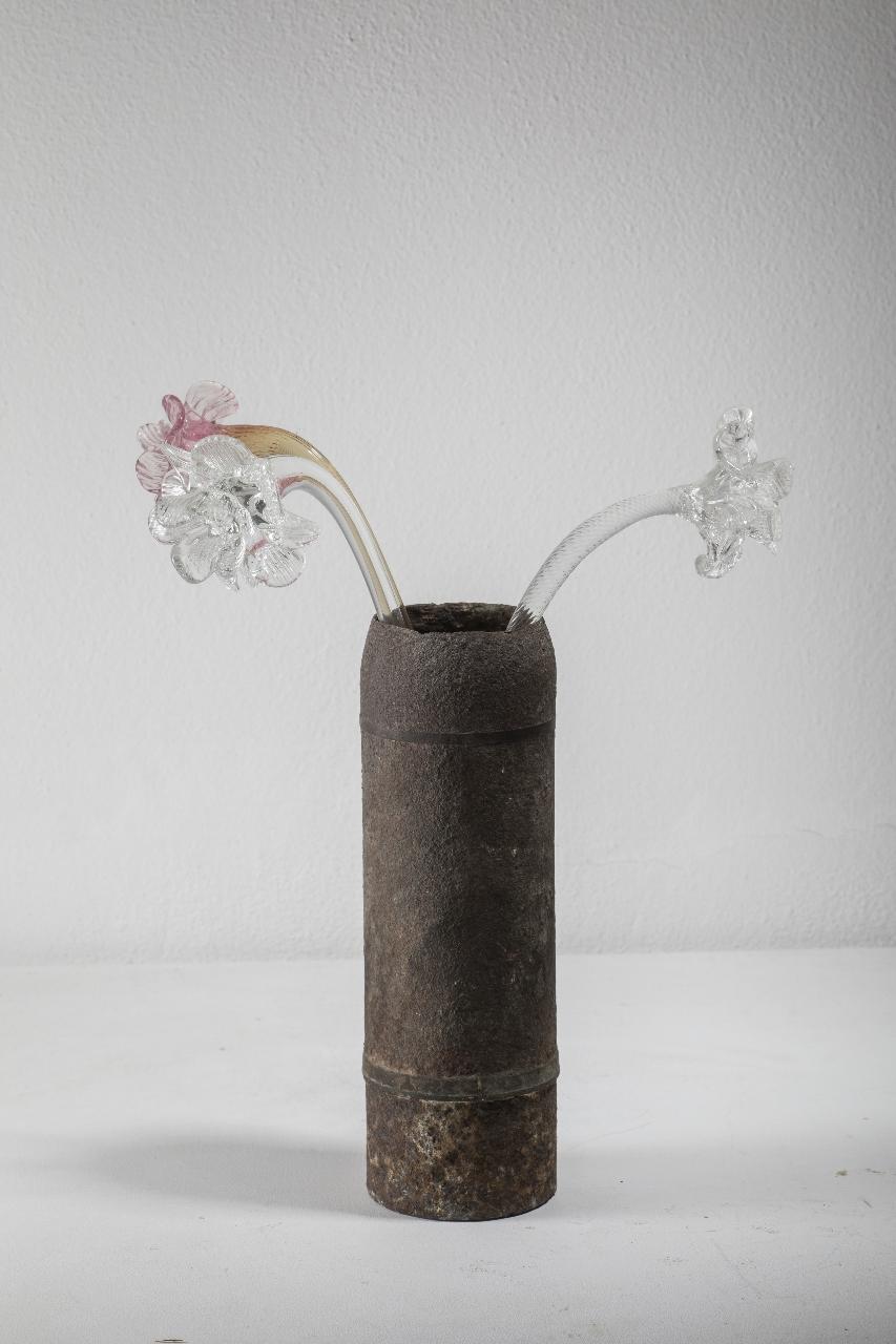 Non piombo ma fiori | No lead but flowers