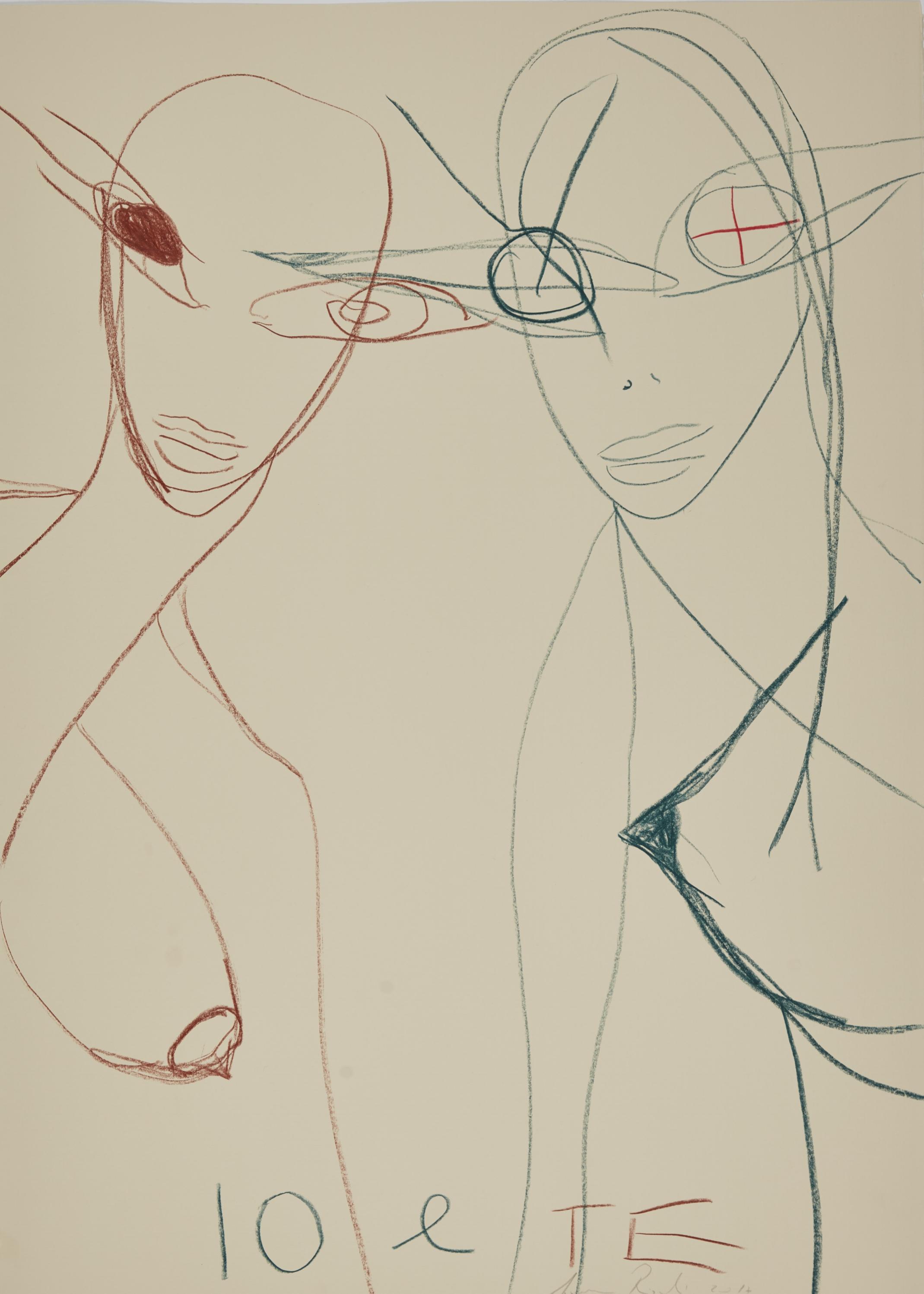 Io e te | Me and You