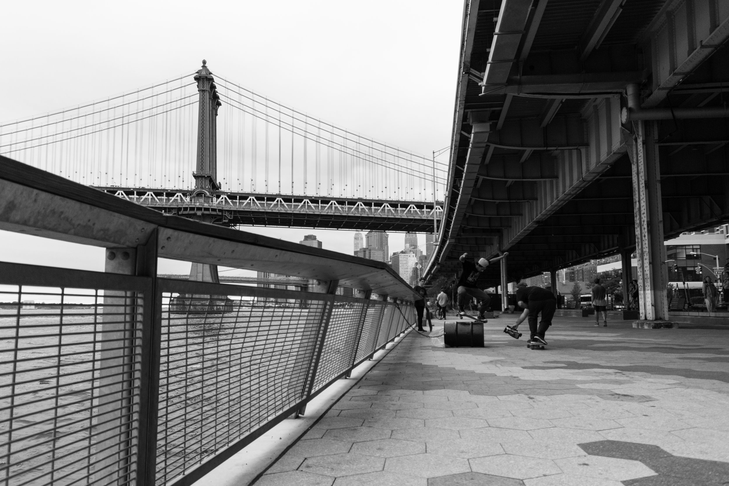 SS BS 180 - New York City 2014