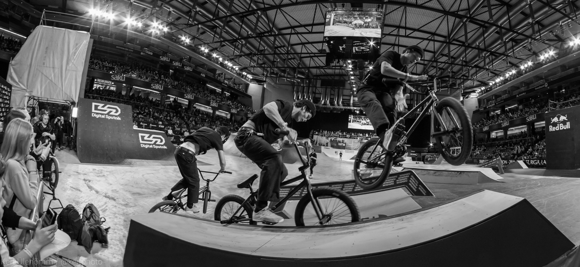 Simple Session 2017 BMX - 04.02-05.02.2017