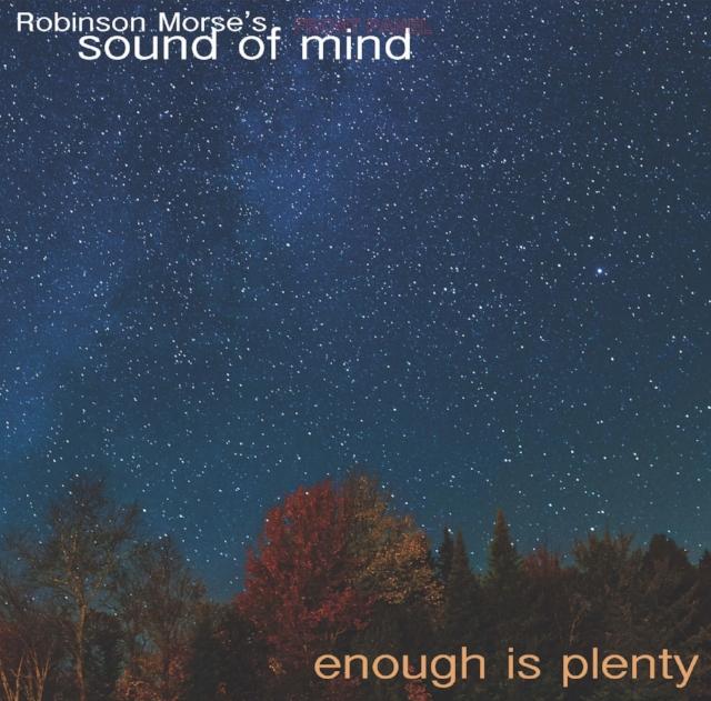 robinson morse enough is plenty