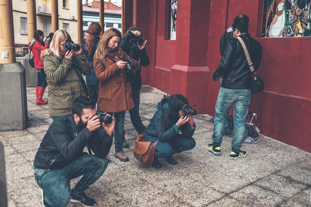 XIII Curso de Iniciación a la Fotografía Digital - Guadalajara 3