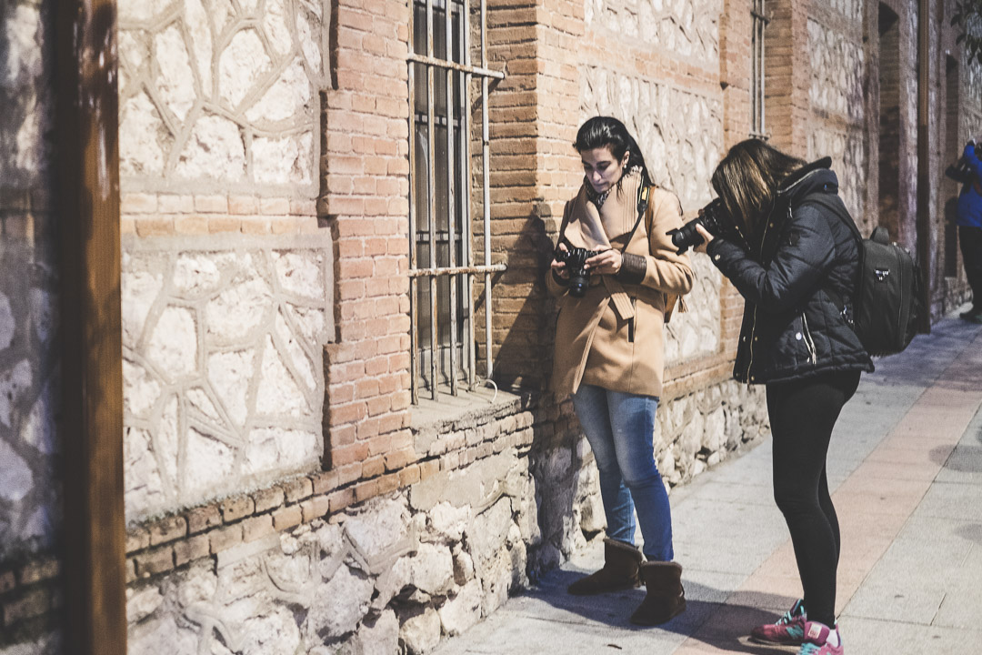 X Curso de Iniciación a la Fotografía Digital - Guadalajara 5