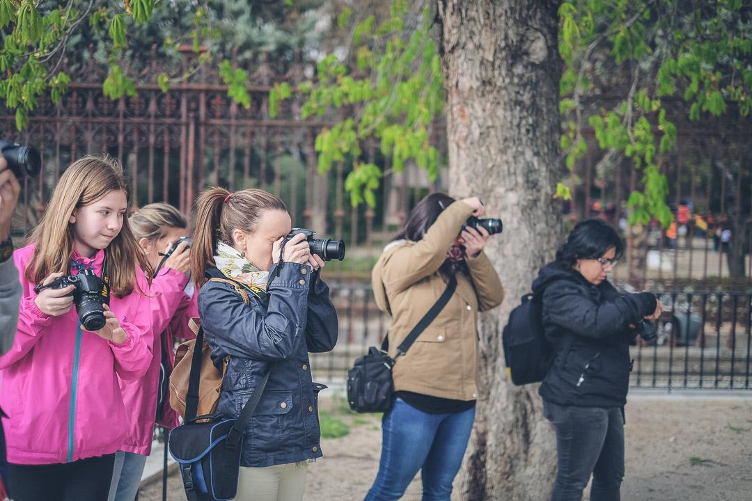 XI Curso de Iniciación a la Fotografía Digital - Guadalajara 3
