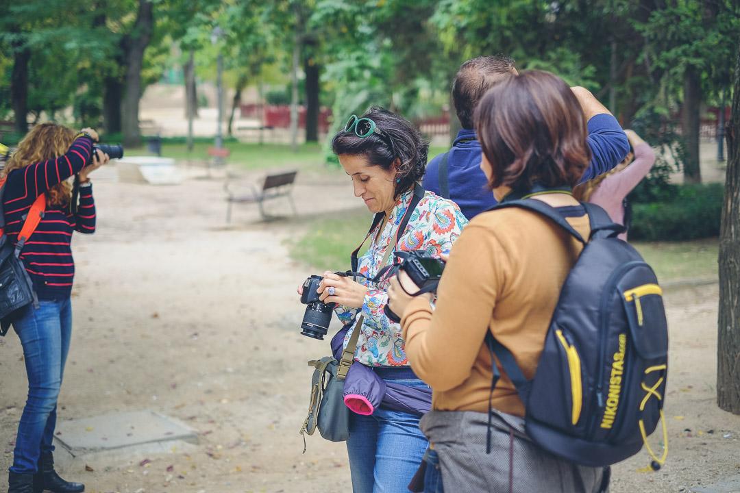 IX Curso de Iniciación a la Fotografía Digital - Guadalajara 5