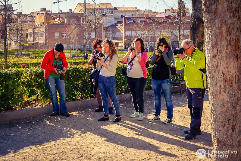 VI Curso de Iniciación a la Fotografía Digital - Guadalajara 4