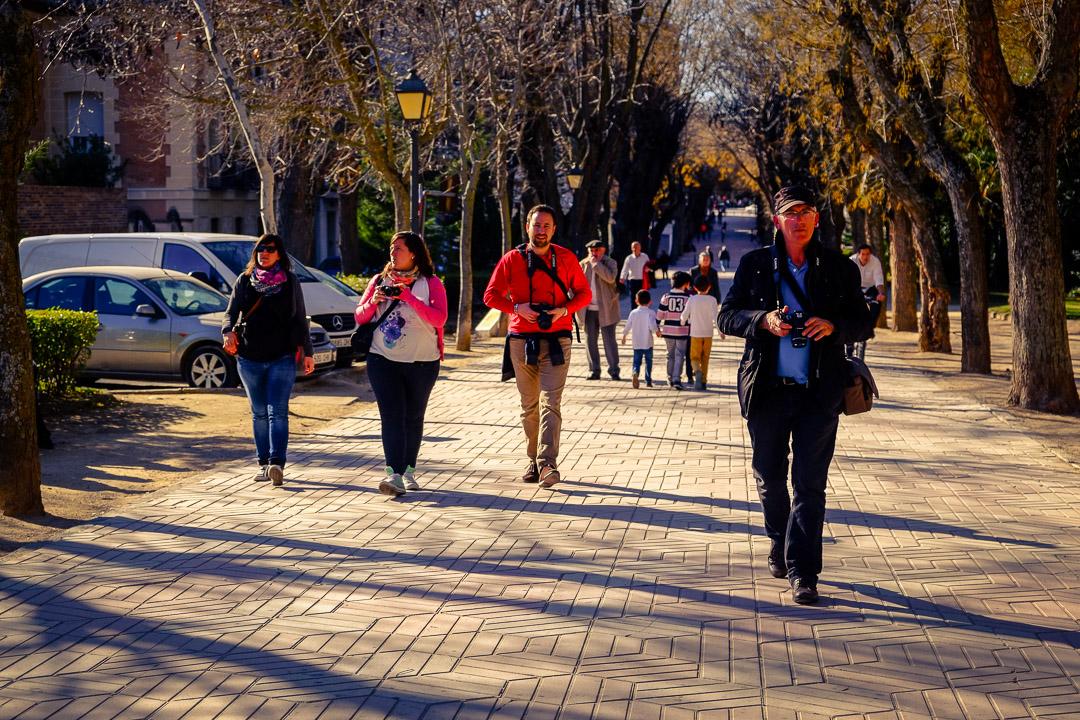 VI Curso de Iniciación a la Fotografía Digital - Guadalajara 6