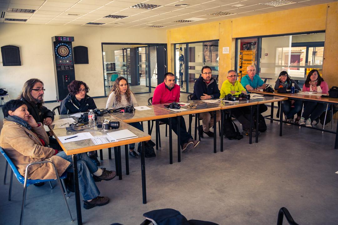 VI Curso de Iniciación a la Fotografía Digital - Guadalajara 8